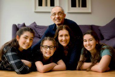 Cristie family
